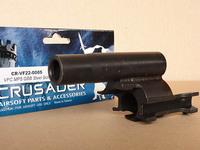 VFC/Umarex H&K MP5K GBB スチールボルトキャリアー