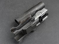 VFC MP5K GBB スチールボルトキャリアー組み込み検証
