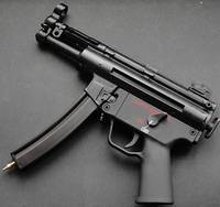 VFC MP5K GBB 外部エアーソース化