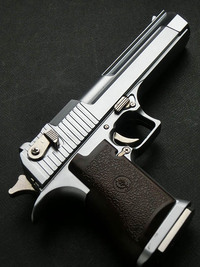 Blackcat Mini Model Gun Desert Eagle