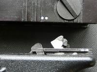 マルイ G18C ハンマーローラー修理