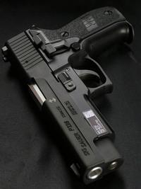 東京マルイ SIG SAUER P226 MK25化 その3