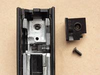 UMAREX(VFC) Walther PPQ M2 その3