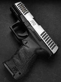 UMAREX(VFC) Walther PPQ M2 その4