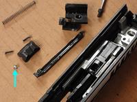 UMAREX(VFC) Walther PPQ M2 その後