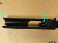 マルシン 南部十四年式 後期型 8mmBB カスタム記 その2