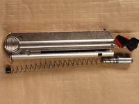 マルシン 南部十四年式 後期型 8mmBB カスタム記 その3