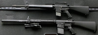 VFC SR25 KAC MK11 MOD0 GBB Rifle DX その4