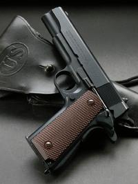 WA M1911A1 トランジションモデル