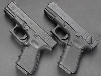 HK3 G23 Gen4 GBB(Black) その2