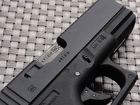 HK3 G23 Gen4 GBB(Black) 動画