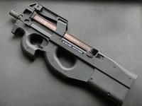 WE T.A2015(P90) GBB その1