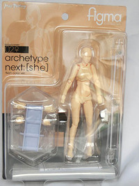 figma archetype next:she flesh color ver.