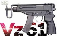 KSC Vz61スコーピオン GBB 間もなく発売
