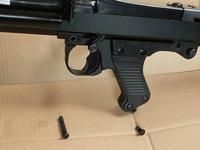 RWA MG34 SBD組み込み