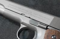 GM7.5 1911A1発火