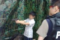 モデルガン発火体験の予習3【モデルガンの扱い方(後編)】