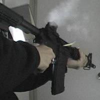 M4のOリング交換