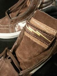 Combat Shoes Part.5