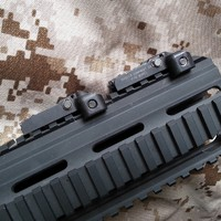 HK416D part.95 Front Sight