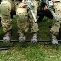 Combat Shoes Part.6