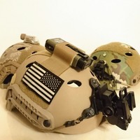 Combat Helmet Part.19