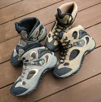 Combat Shoes Part.7