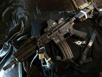 HK416D part.97 NBORDE Part.2