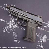 Mk24 Mod 0 Part.1