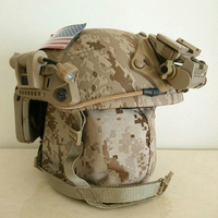 Combat Helmet Part.20