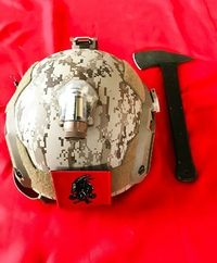Combat Helmet Part.21