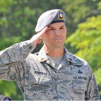 アメリカ空軍 特殊作戦気象チーム(SOWT)ベレー帽