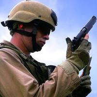 海兵隊 MSA社 TC3000ヘルメット 1点のみ入荷