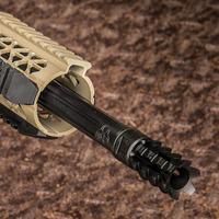 Black Rain Ordnance社製 AR-15 フラッシュ ハイダー