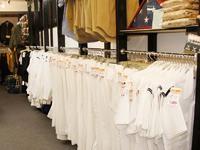 アメリカ海軍 制服シャツ&パンツ 1000円セール 明日最終