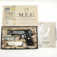 マルイ 刻印入り MEU & 1911A1 各1点