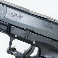 マルイ XDM 9mm仕様刻印 済み品 1丁のみ