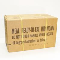 MREレーション BOX少量入荷