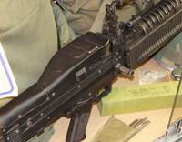 米軍放出 M60E3パーツ