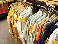 各種制服シャツなど入荷
