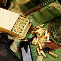 フルメタルジャケット 45&9mm ダミーカート