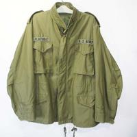 M65ジャケット L-Rとパンツ M-Rが入荷