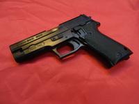 TRG訓練用9mm拳銃再入荷しました。