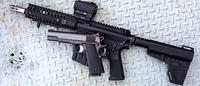 VZ社 G10素材 M4/M16(AR)用グリップ 取寄せ可能