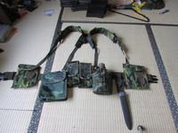 台湾陸軍、一般兵用基本戦闘装備