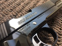 Kimber GOLD COMBAT Ⅱ -Part2