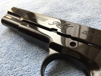Kimber GOLD COMBAT Ⅱ -Part4