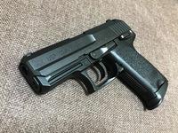 東京マルイ H&K USP Compact