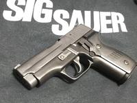 SIG Sauer M11-A1 試作 (東京マルイ P226E2ベースカスタム)