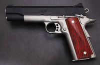 WA-base KIMBER CUSTOM II